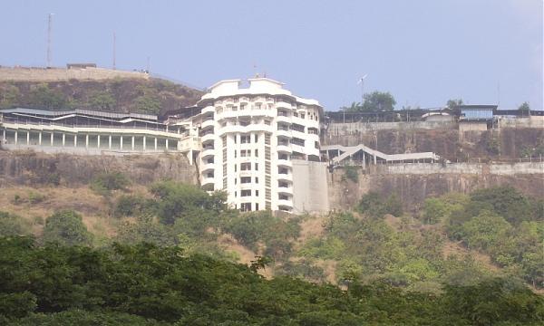 Jivdani Temple - Virar - Mumbai Image