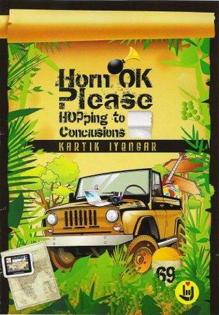 Horn Ok Please - Kartik Iyengar Image