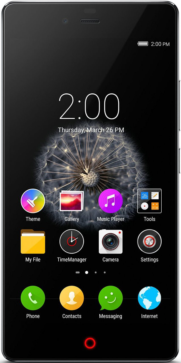 Zte Nubia Z9 Mini Photos Images And Wallpapers Image