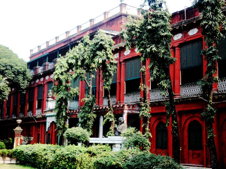 Jorasanko Thakur Bari - Kolkata Image