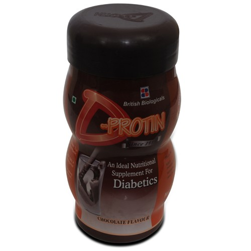 D-Protin Image