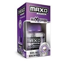 Maxo Max Power A Mosquito Repellent Image