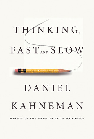 Thinking Fast and Slow - Daniel Kahneman Image