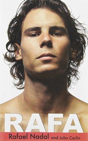 Rafa: My Story - Rafel Nadal Image