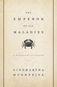 The Emperor of Maladies - Siddhartha Mukherjee Image