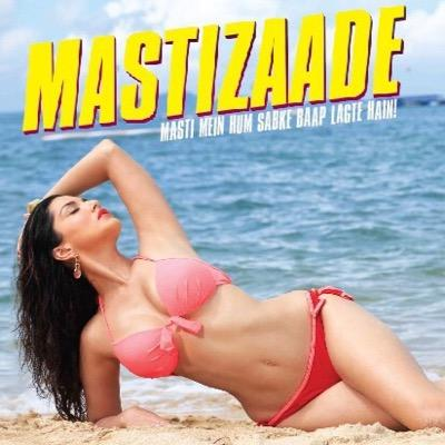 Mastizaade Image