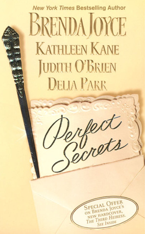 Perfect Secrets - Delia Parr Image