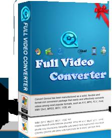 Full Video Converter Image
