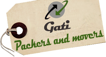 Gati Packers and Movers Image