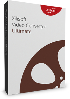 Xilosoft Video Converter Image