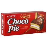 Lotte Choco Pie Image