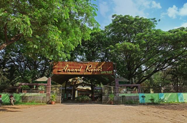 Anand Resort - Virar - Palghar Image