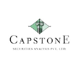 Capstone Securities Analysis Image