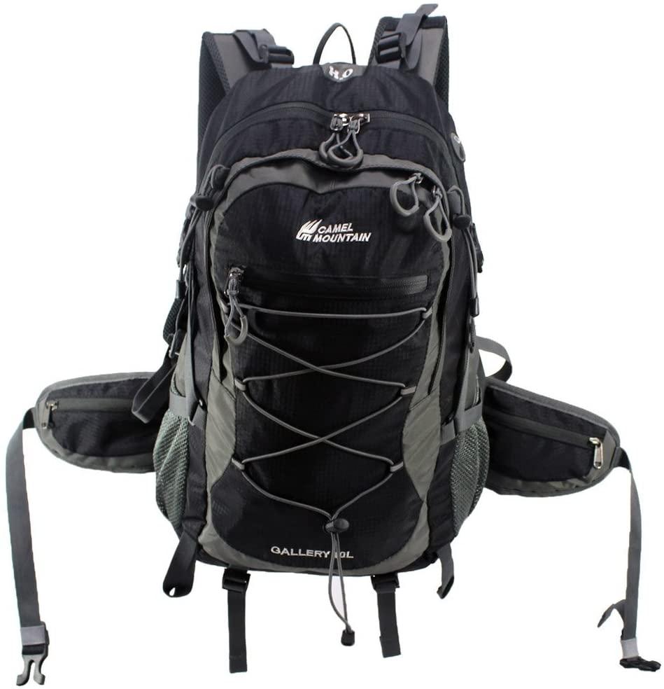 Camel Mountain Bags Image