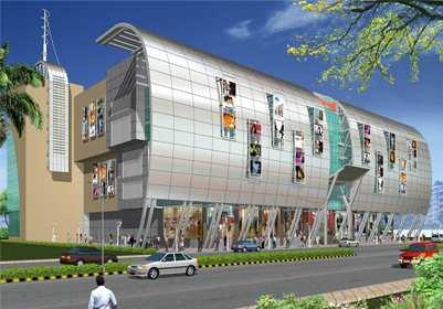 Dattani Mall - Vasai Image
