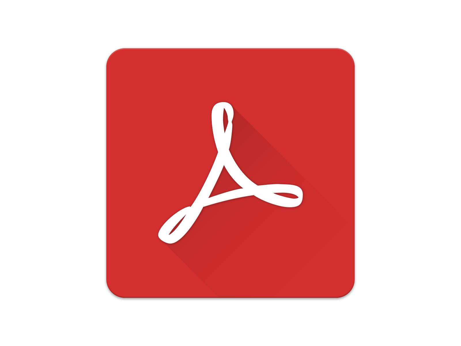 Adobe Reader Image