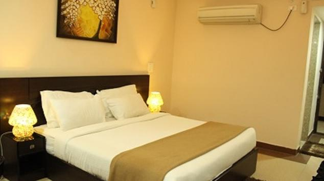 Palm Tree Hotel - Aligarh Image