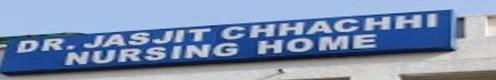 Dr. Jasjit Chhachhi Nursing Home - Amritsar Image