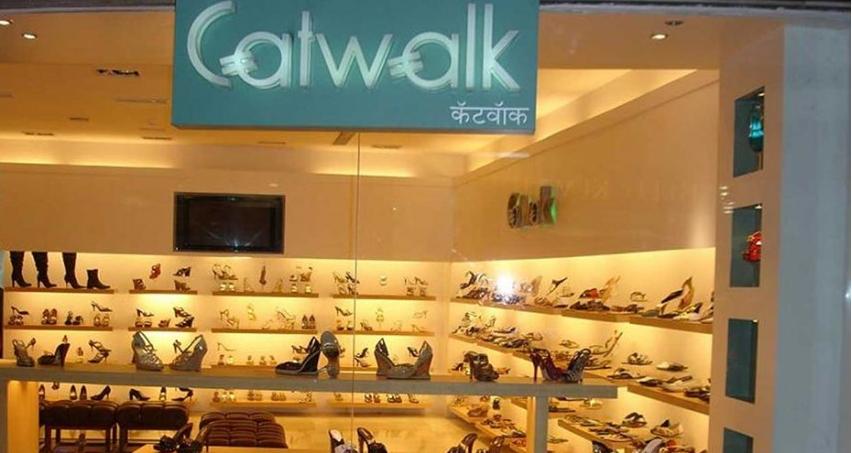 Catwalk Shop - Kolkata Image