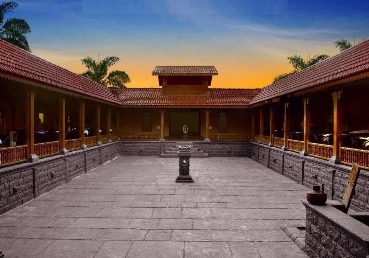 Sadhana Restaurant - Satpur - Nashik Image