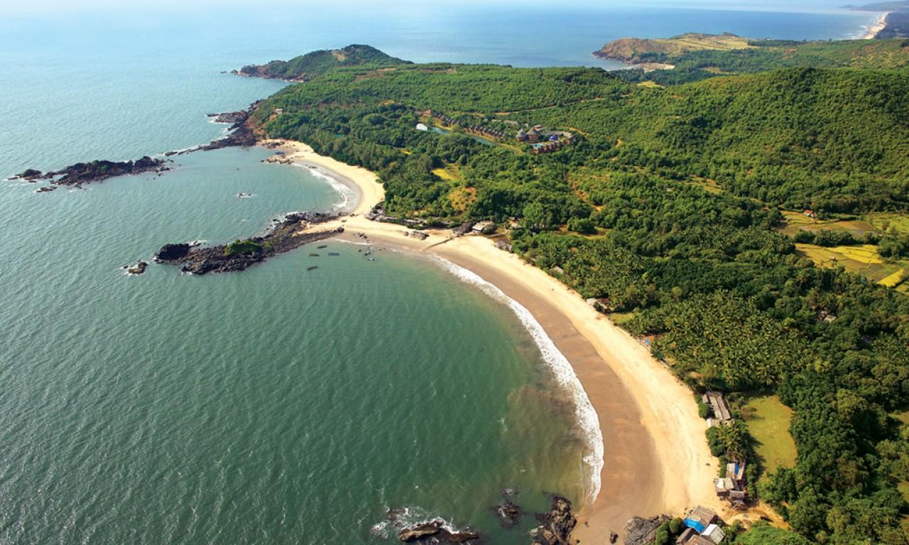 Image result for om beach