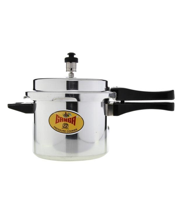 Ganga Pressure Cooker Image