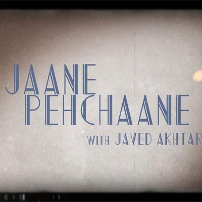 Jaane Pehchaane With Javed Akhtar Image