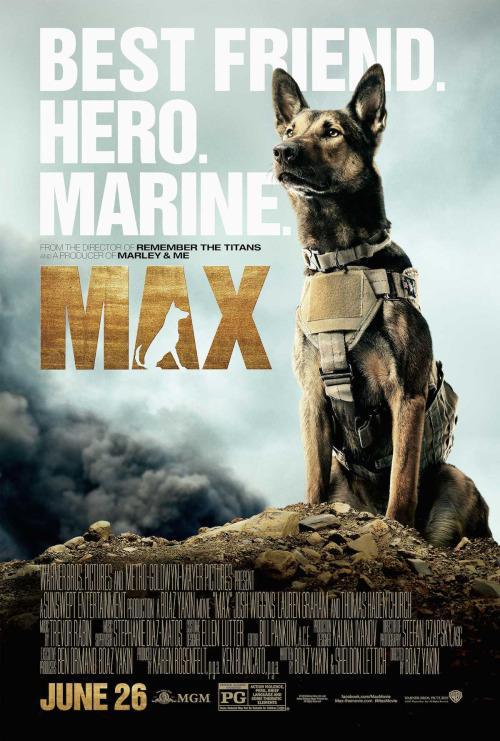 Max Image