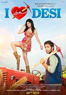 I Love Desi Image