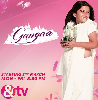 Gangaa Image