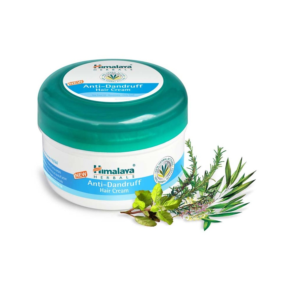 Himalaya Herbals Anti Dandruff Hair Cream Image