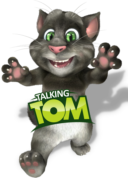 Talking Tom Image