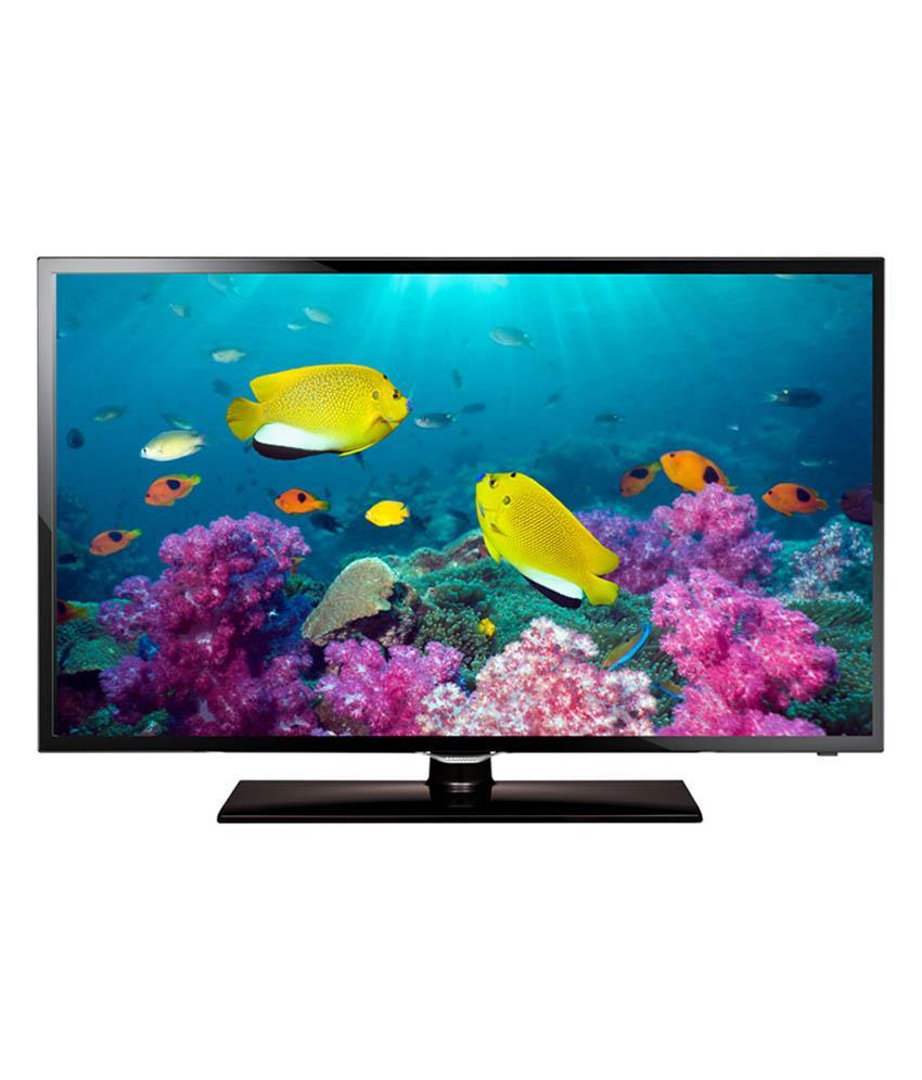 Samsung 32F5100 LED Image