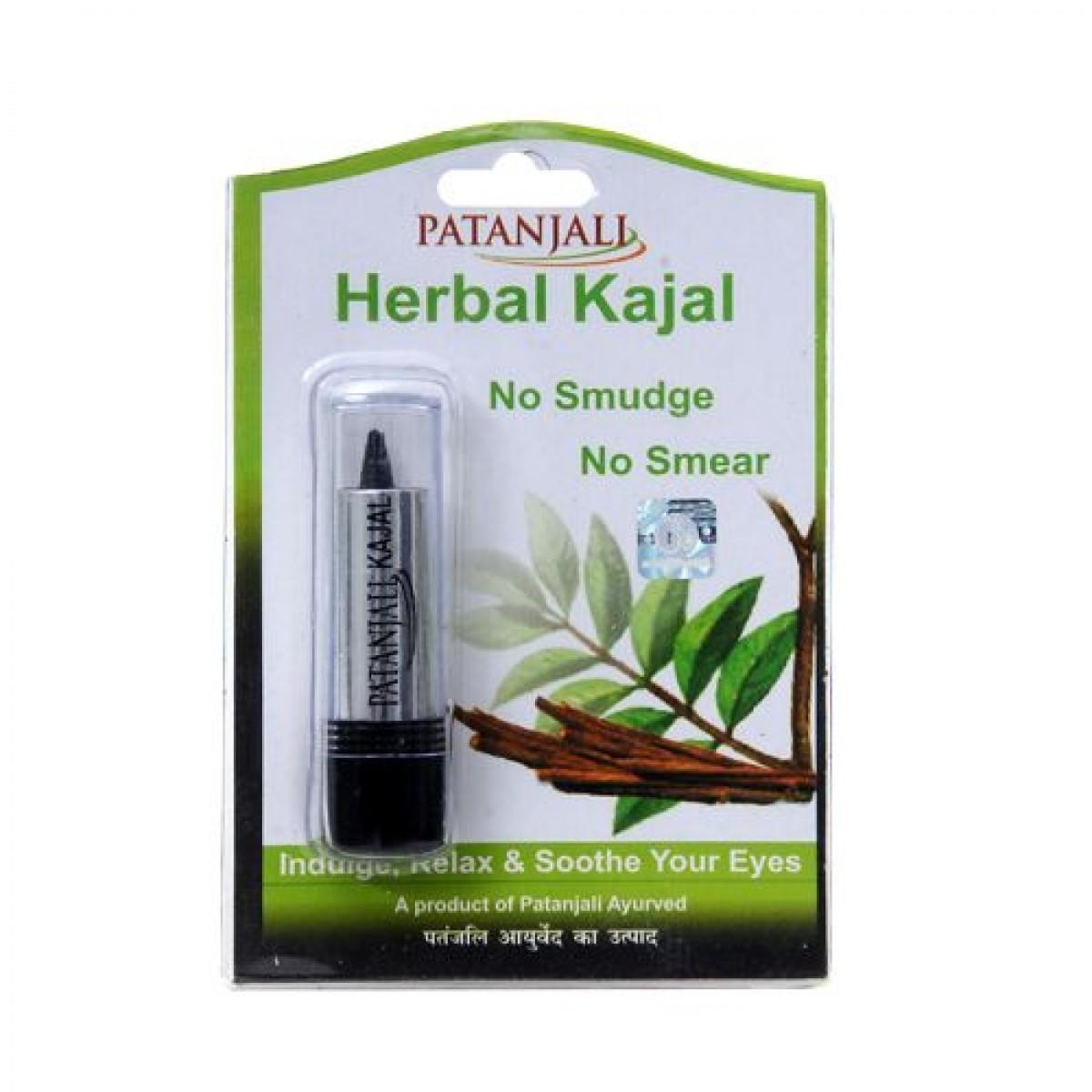 Patanjali Chikistalay Herbal Kajal Image