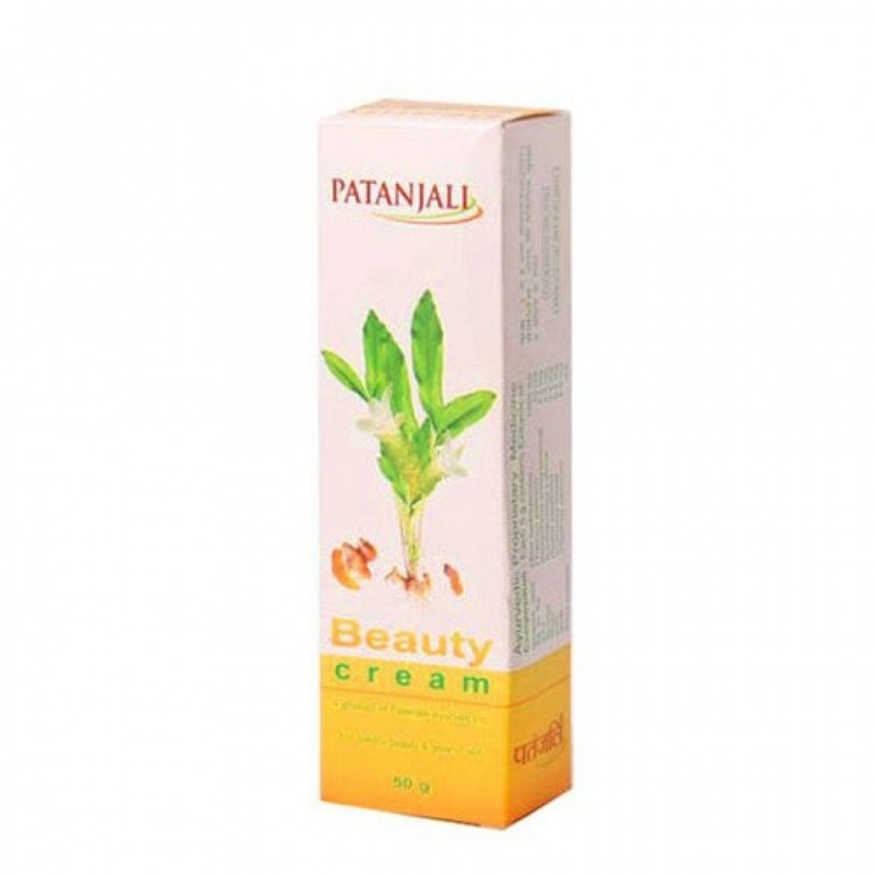 Patanjali Chikistalay Beauty Cream Image
