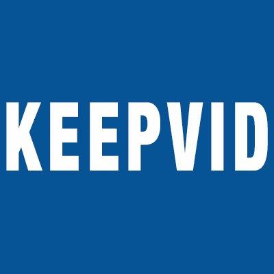 Keepvid.com Image