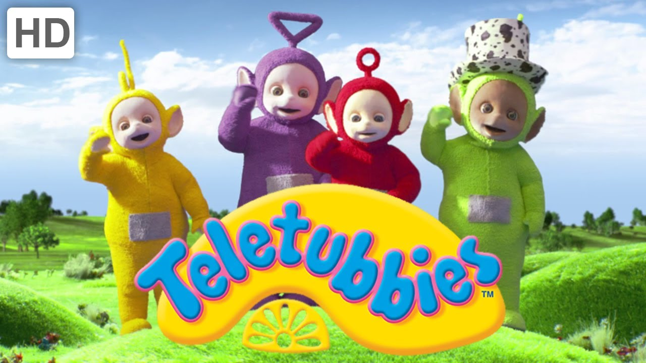 Teletubbies Reviews Tv Serials Tv Episodes Tv Shows Story