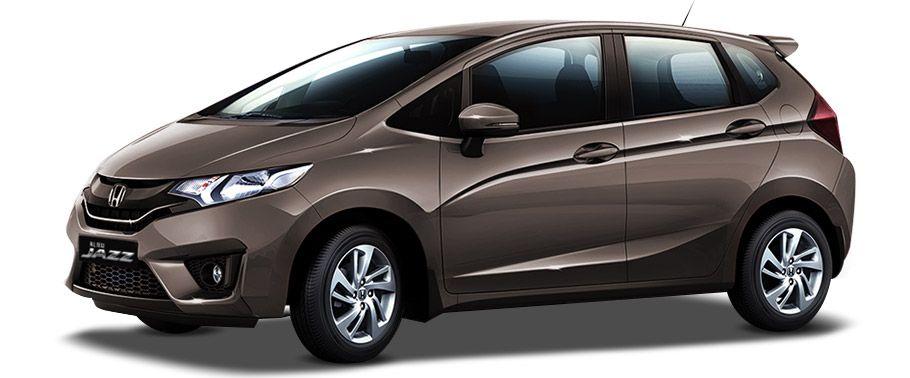 Honda Jazz 1.2 SV MT i VTEC Image