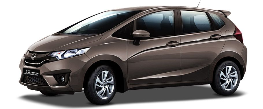 Honda Jazz 1.5 VX i DTEC Image