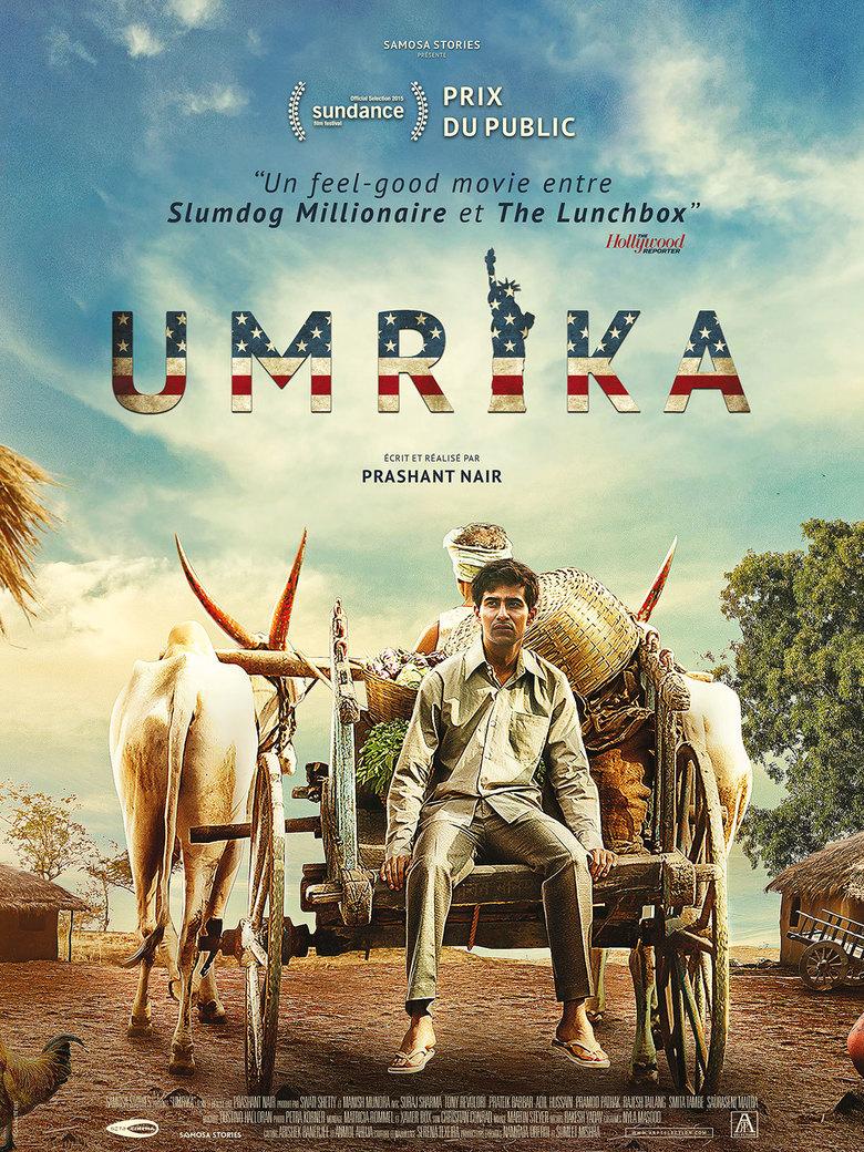 Umrika Image
