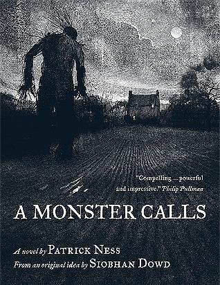 A Monster Calls - Patrick Ness Image