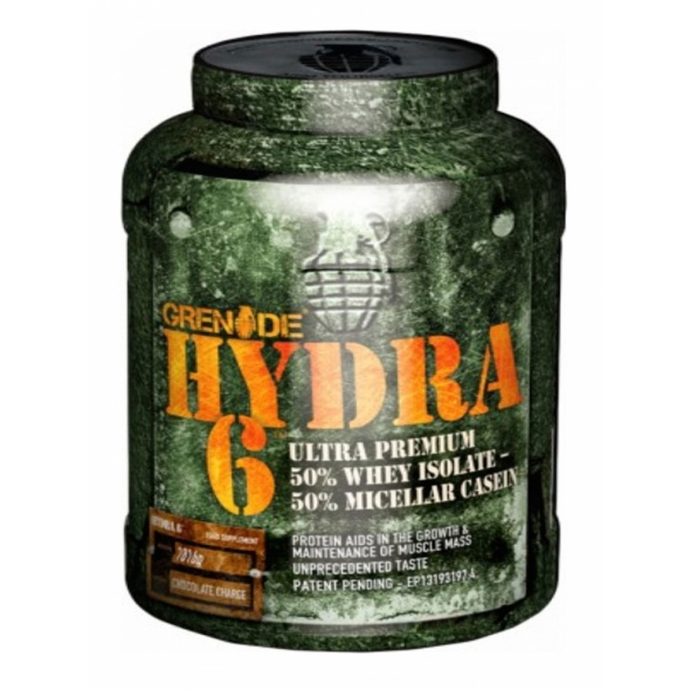 Grenade Hydra 6 Whey Protein Image