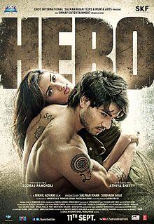 Hero (2015) Image