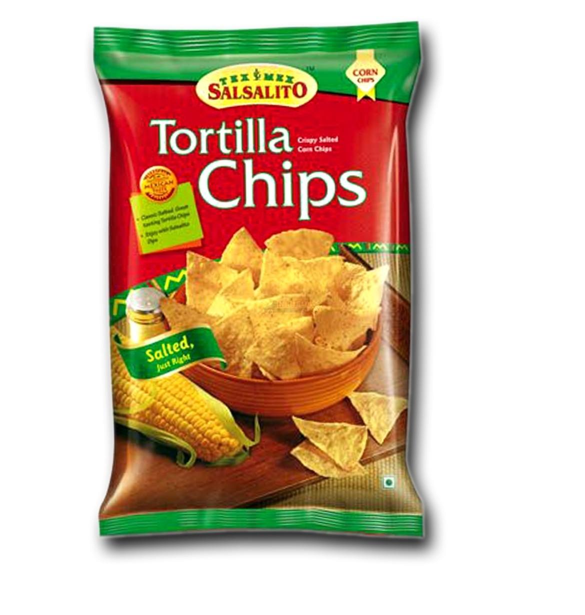 Salsalito Tortilla Chips Image