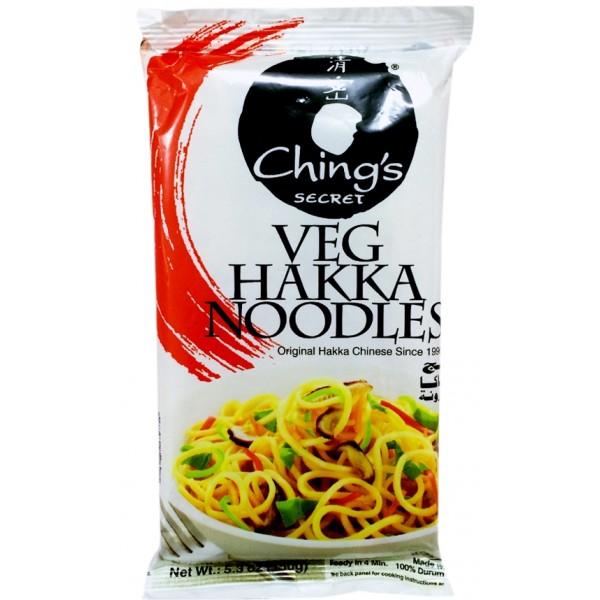 Chings Hakka Veg Noodles Image