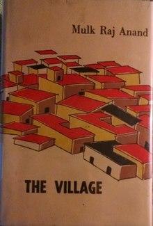 The Village - Mulk Raj Anand Image