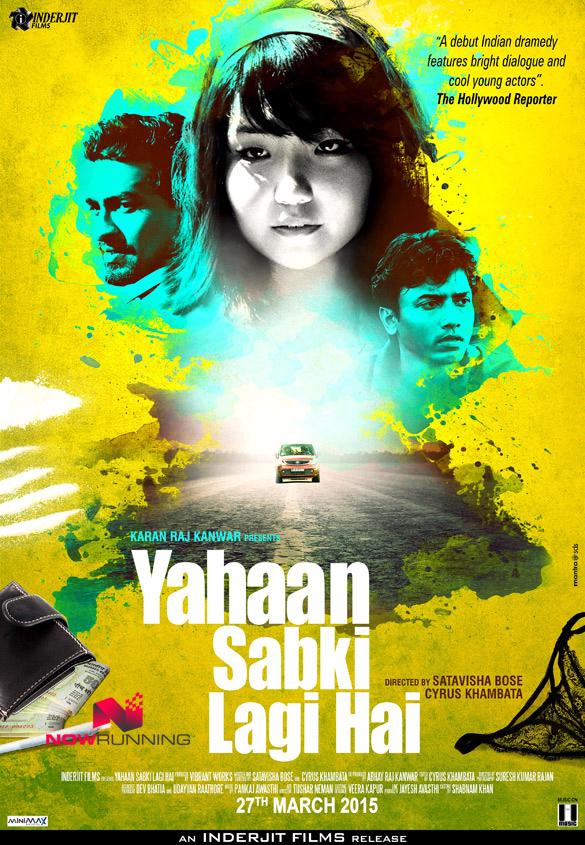 Yahaan Sabki Lagi Hai Image