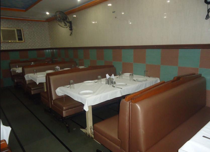 Saheli Inn Restaurant - Ambawadi - Ahmedabad Image