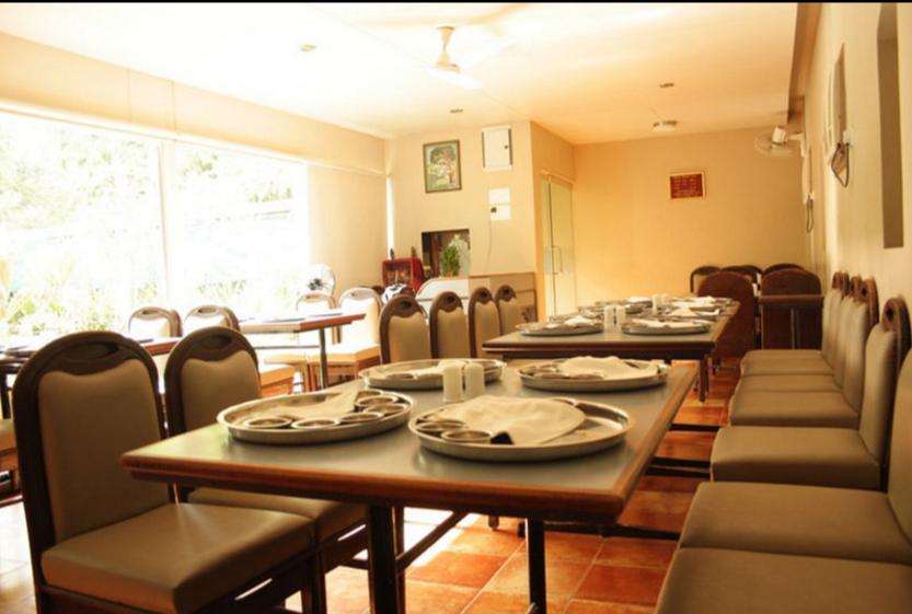 Toran Dining Hall - Ashram Road - Ahmedabad Image