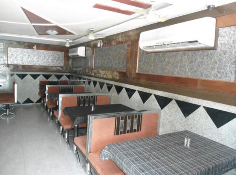 Nishat Restaurant - Bhadra - Ahmedabad Image